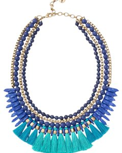 Stella & Dot Trace Statement Necklace