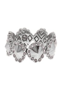 House of Harlow 1960 Geodesic Ring - Size 8