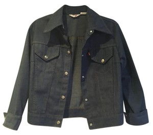 Levi's Vintage Levi Denim Womens Jean Jacket