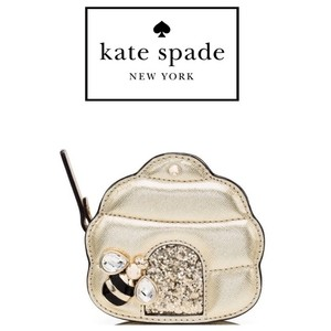 Kate Spade Down the Rabbit Hole Oh, Honey Coin Purse