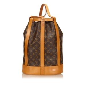 Louis Vuitton 7clvbp003 Backpack