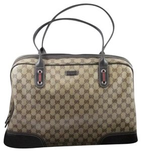 a473dacf0 Gucci Leather Bags & Purses - Up to 70% off at Tradesy