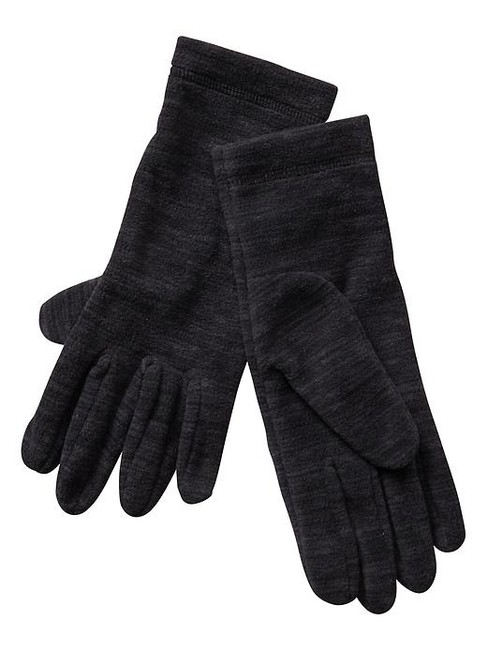 Item - Grey & White Combo fit Gloves