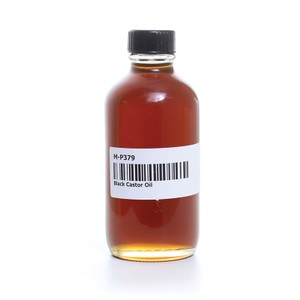 Boutique 9 Black Castor Oil: 4oz...thickens hair and increases hair growth