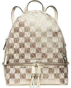 Michael Kors Tote Backpack