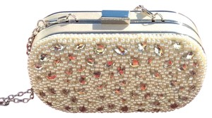 Color And Color New York Clutch