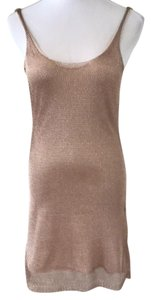Greylin short dress blush on Tradesy