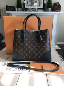 Louis Vuitton Flandrin Monogram Handbags Wallets Shoulder Bag