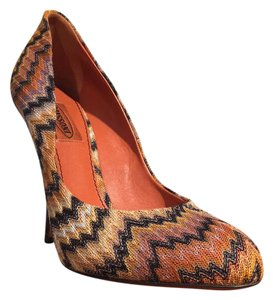 Missoni Amber Pumps