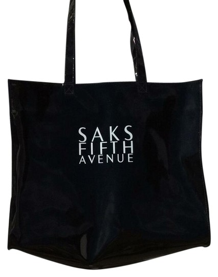 Saks Fifth Avenue Tote Image 0