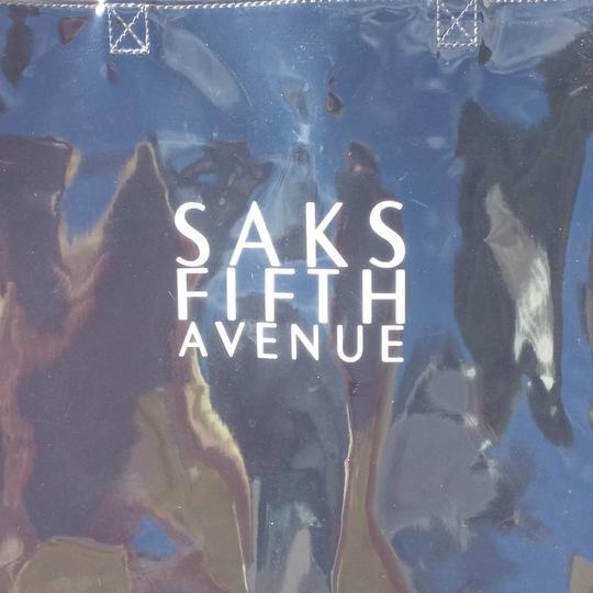 Saks Fifth Avenue Tote Image 1