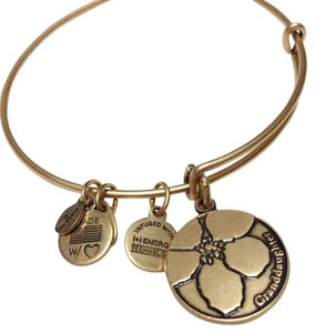 Alex and Ani Alex & Ani Granddaughter Bangle