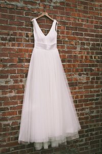 BHLDN Fabienne Wedding Dress