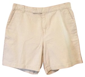 Old Navy Mini/Short Shorts tan