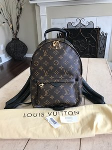 Louis Vuitton Palm Springs Pm Travel Weekend Handbags Wallets Backpack