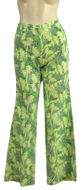Preload https://item3.tradesy.com/images/lilly-pulitzer-green-vintage-psychedelic-leaf-print-straight-leg-pants-size-4-s-27-2115197-0-0.jpg?width=400&height=650