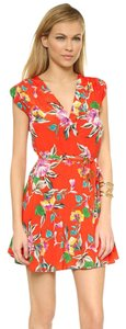 Yumi Kim short dress Multicolor on Tradesy