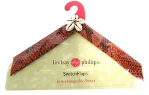 Lindsay Phillips Brenna Interchangeable Straps