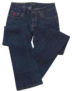 Rocawear Boot Cut Jeans