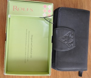 Rolfs Leather Wallet