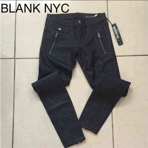BlankNYC Skinny Pants Black