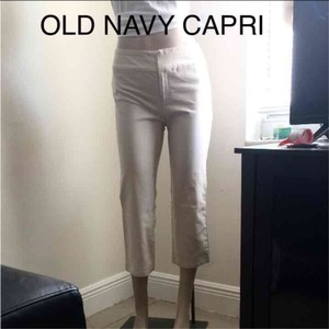 Old Navy Capri/Cropped Pants