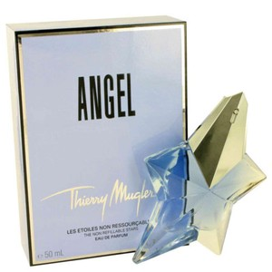 Thierry Mugler Angel Perfume by Thierry Mugler 1.7oz /50ml Non Refillable Woman,New.