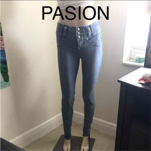 Pasion Skinny Jeans