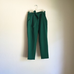 Urban Outfitters Trouser Pants Green