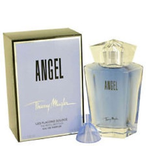 Thierry Mugler Angel by Thierry Mugler For Women 3.3oz/3.4oz/100ml EDP Refill Bottle.