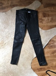 Cut25 Leather Pants
