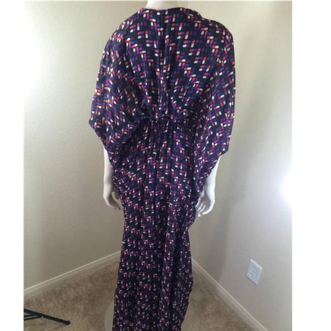 Multicolor Maxi Dress by ISSA London Image 2