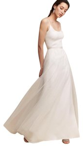 BHLDN Bhldn Lazio Overskirt Wedding Dress