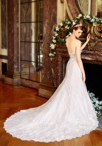 Moonlight Bridal Dc26924 Wedding Dress