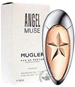 Thierry Mugler Angel Muse by Thierry Mugler 1.6oz/1.7oz/50ml EDP Woman Tester,New.