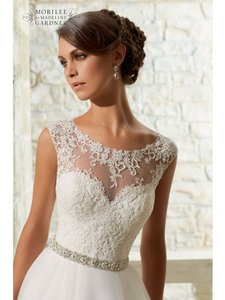 Mori Lee Hh1197680c Wedding Dress
