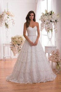 Jasmine Bridal Hh1399892 Wedding Dress