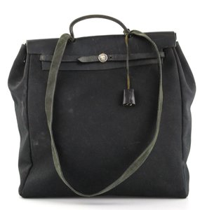 5488f9827a Hermès Herbag Collection - Up to 70% off at Tradesy (Page 3)