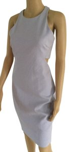 Elizabeth and James Cutout Store Display Dress