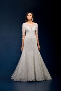 Jasmine Bridal Kl1378712 Wedding Dress
