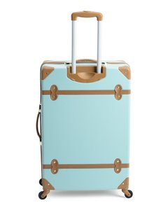 Diane von Furstenberg Dfv Spinner Lightweight Handluggage 28in Seafoam Travel Bag