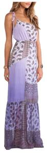 purple Maxi Dress by Gypsy05
