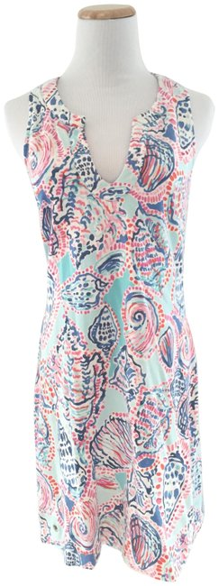 Preload https://img-static.tradesy.com/item/21153891/lilly-pulitzer-multicolor-estrada-shift-short-casual-dress-size-4-s-0-3-650-650.jpg