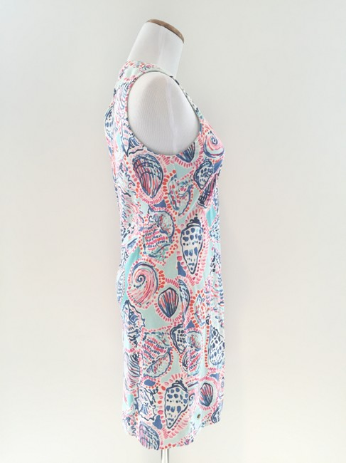 Lilly Pulitzer short dress Multi Preppy Sundress Summer on Tradesy Image 1
