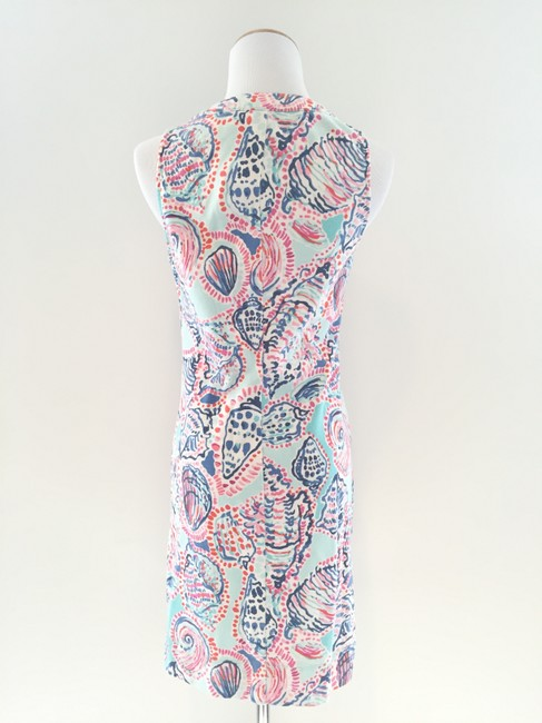 Lilly Pulitzer short dress Multi Preppy Sundress Summer on Tradesy Image 2