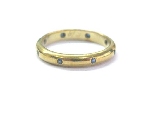Preload https://img-static.tradesy.com/item/21153953/blue-18kt-gem-sapphire-yellow-gold-band-15ct-65-ring-0-0-540-540.jpg