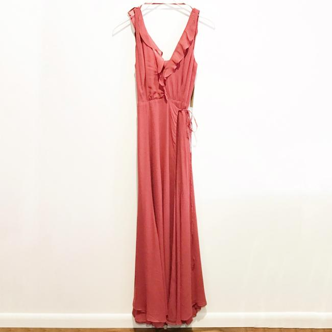 strawberry Maxi Dress by Reformation Image 3