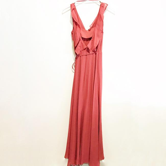 strawberry Maxi Dress by Reformation Image 4
