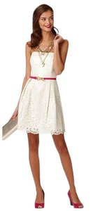 Lilly Pulitzer Marielle Cameo Lace Dress