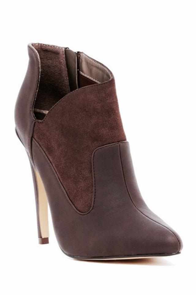 woman Michael Antonio Boots/Booties Brown June Boots/Booties Antonio Excellent value b50260